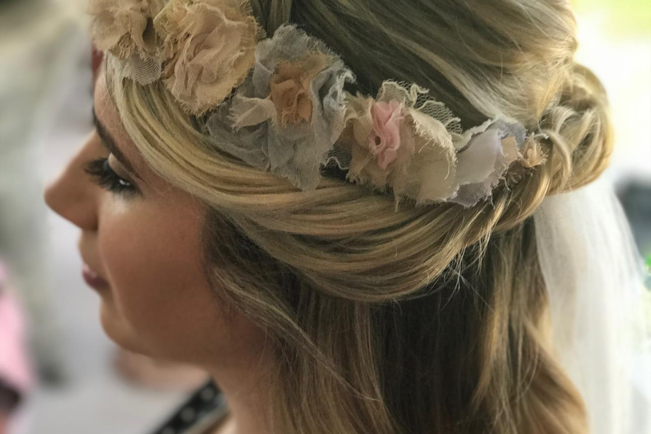 scilly bridal hair and beauty - make up in st. mary's, st