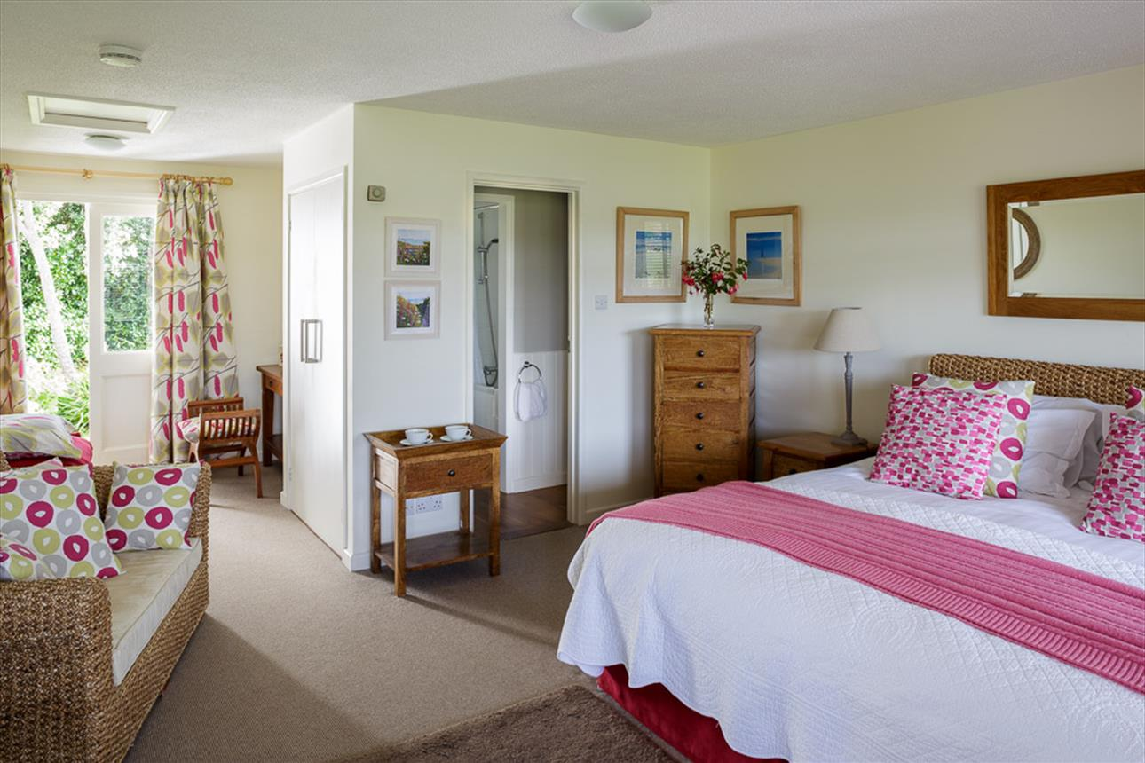 Star Castle Hotel - Hotel in St  Mary's - Visit Isles of Scilly