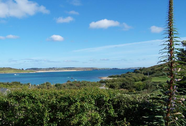 Bryher Holiday Chalets