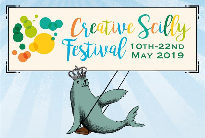 Creative Scilly Festival