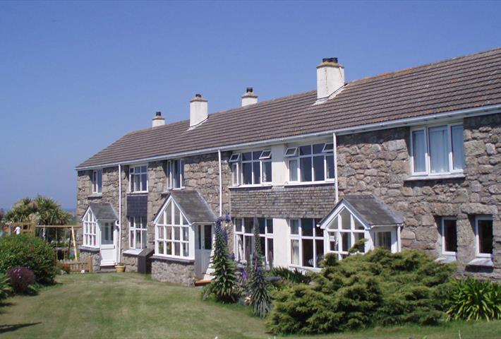 Churchtown Farm - Middle Cottage Apartment