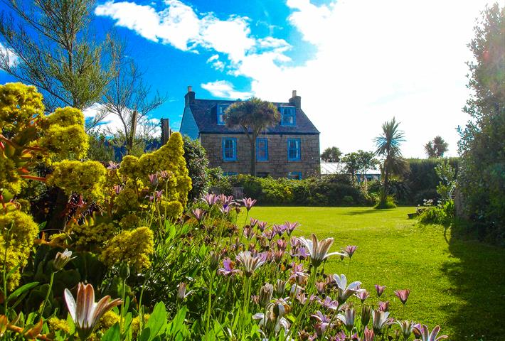 Polreath Guest House