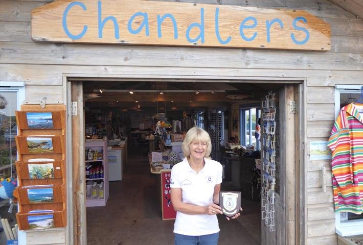 Chandler's Gift Shop
