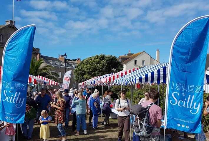 Taste of Scilly Festival