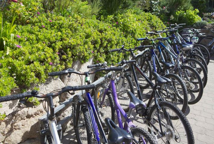 Tresco Bike Hire