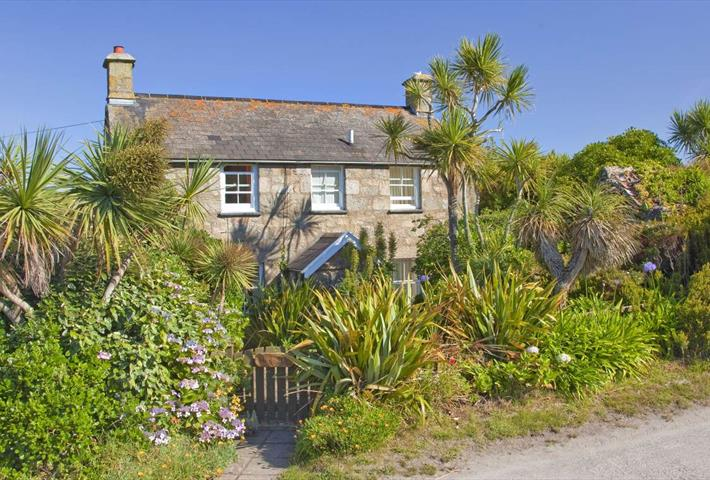 Tresco Holiday Cottages