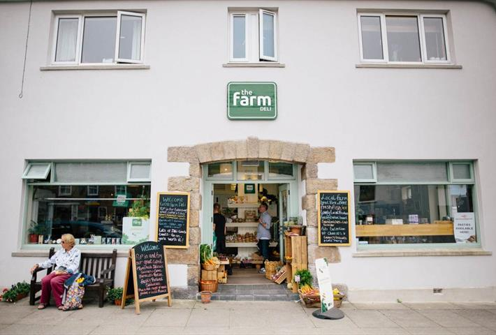 The Farm Deli